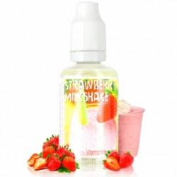 Arôme Strawberry Milkshake 30ml Vampire Vape