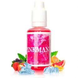 Arôme Concentré Pinkman 30ml VAMPIRE VAPE