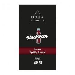 Blackpom - Puffella