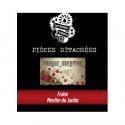 e-liquide Fraise Menthe - refill
