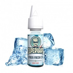 Additif Cyber Fresh 2.0 par Supervape