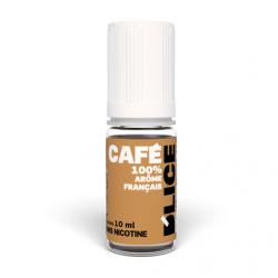 e-liquide café d'lice