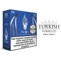 E-liquide Turkish - HALO x3