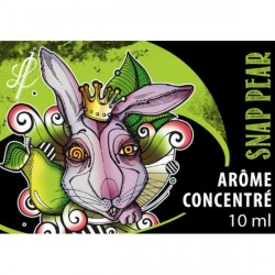 Arôme concentré Snap Pear HIGH-END REVOLUTE