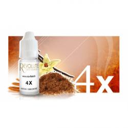 Arôme Tabac 4x