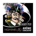 Arôme concentré Dandy Puff HIGH-END