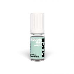 e-liquide séquoia D'lice