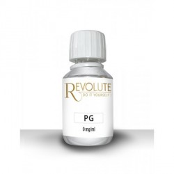 Base REVOLUTE 100% PG 115ml