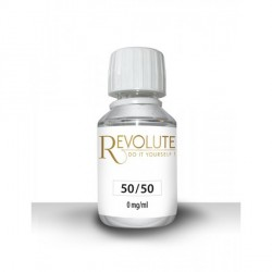 Base REVOLUTE 50/50 PG/VG 115ml