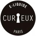 E-liquide CURIEUX
